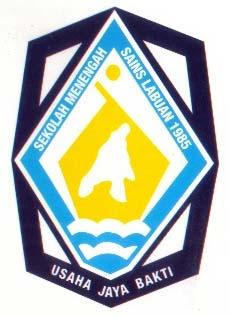Logo Sekolah Menengah Sains Labuan