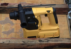 hammer video screenshot rotary drill powertools dewalt 28v lithiumion toolstop dc228kl