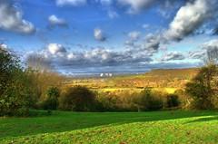 Avonmouth Landscape