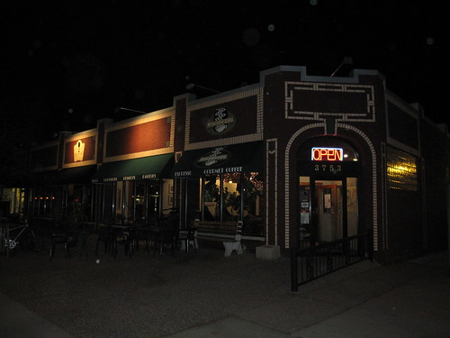 Riverview Cafe and Wine Bar