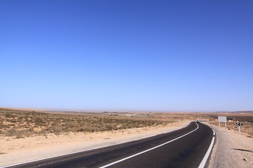 Souss plains south of Agadir...
