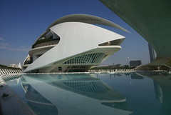 City of Arts and Science - 5 (Thompson Photography) Tags: valencia architecture spain october espana architect calatrava santiagocalatrava organicarchitecture cityofartsandscience spain2009sony
