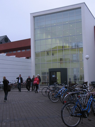 Vaasa University