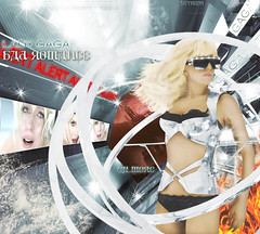 lady gaga bad romance (BETHGON blends) Tags: bad romance gaga blend gilmore ladu bethgon