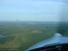 DB_20070705_2538 (ilg-ul) Tags: finland airplane aircraft transportation lappi airtransportation remos ranua yr6161