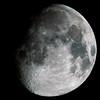 Moon 11/29/09 (zAmb0ni) Tags: sky moon night mosaic telescope astrophotography astronomy celestron