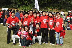 Terry Fox Run 2009 @GZ