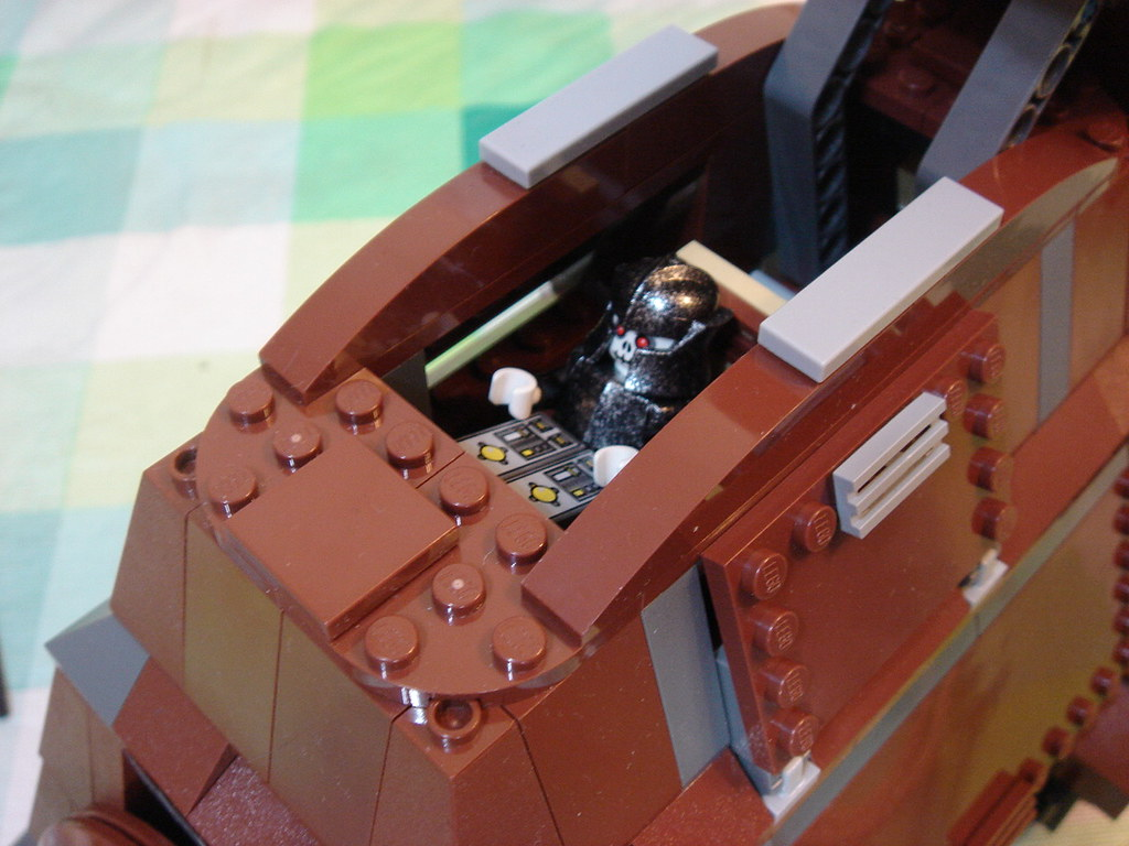 The World's Best Photos of 7662 and lego - Flickr Hive Mind