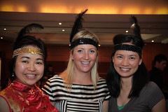 Xmas party (Halans) Tags: vegas people office sydney casino event xmasparty c2p allsizes vegasnights xmasofficeparty xmasparty09