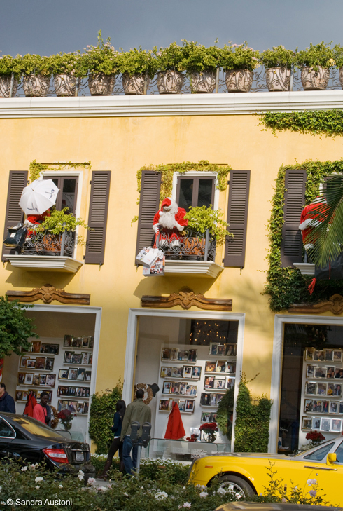 Rodeo Drive - Holiday decor