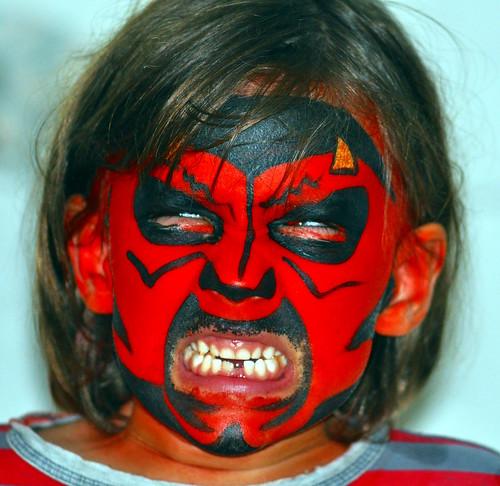 Devil Phoenix