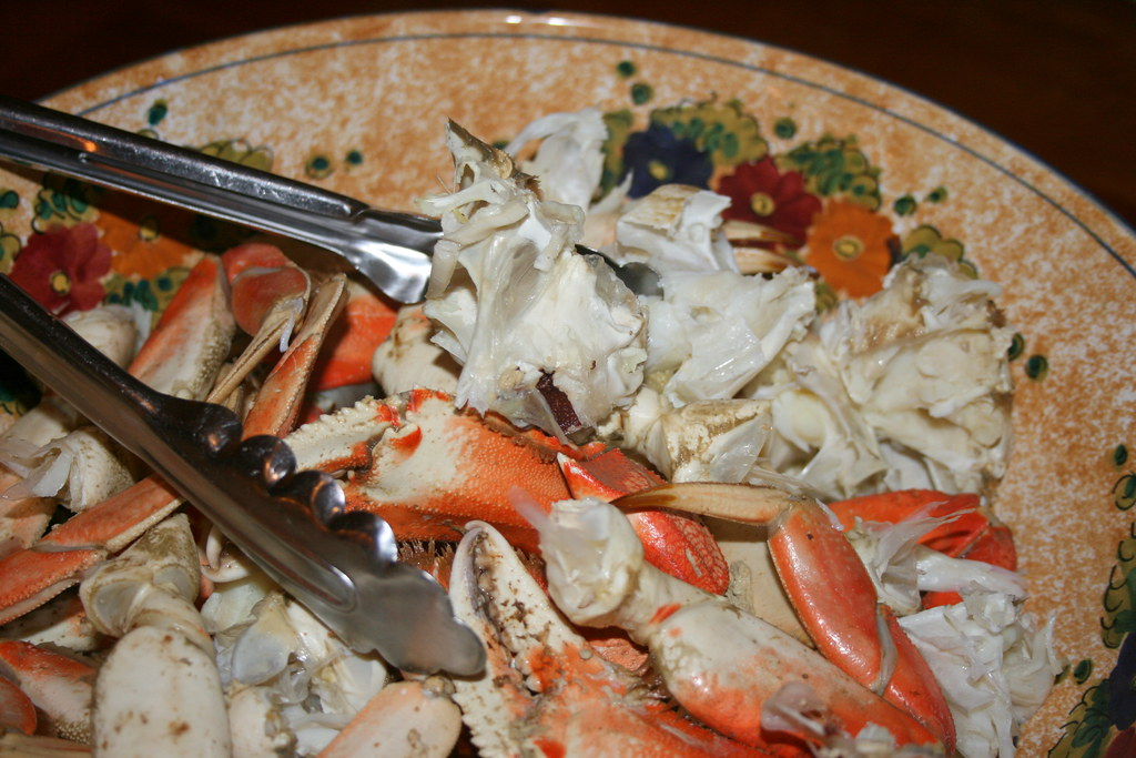 Dungeness Crab 3