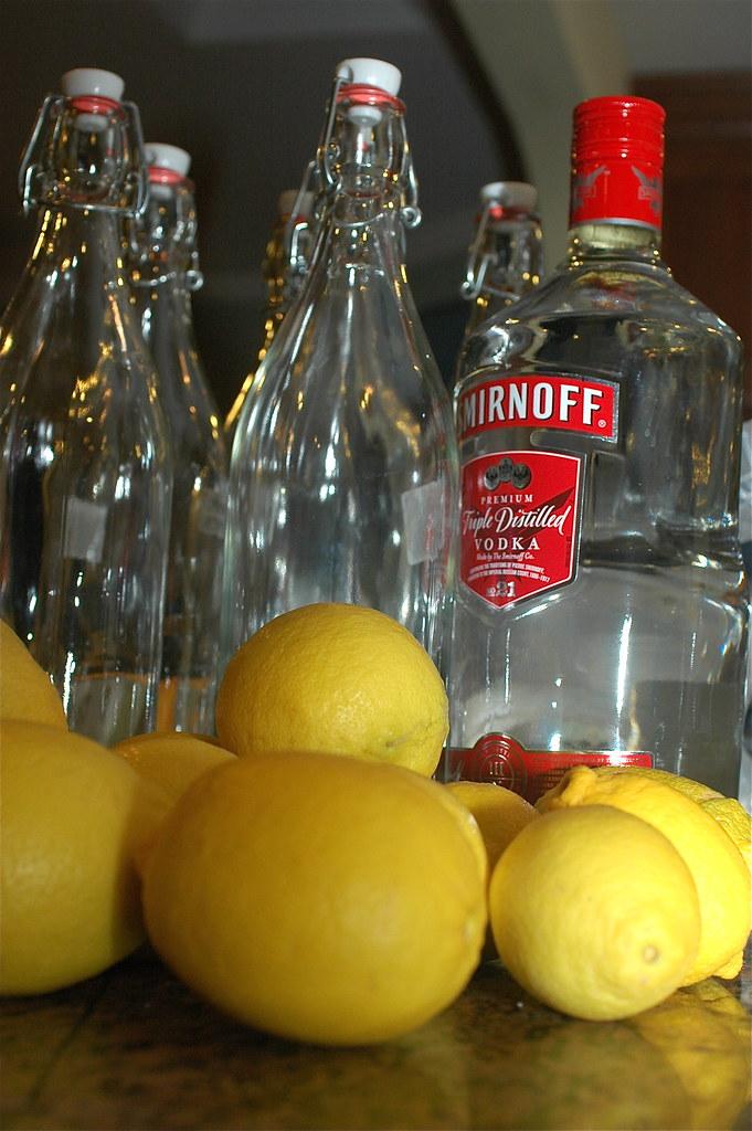 lemon time again