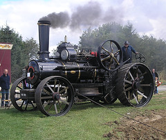 Pickering Steam 2005