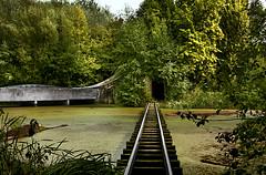 01 (Patrick_Kauffmann) Tags: berlin abandoned patrick swamp amusementpark spree 2009 trespassing plänterwald kauffmann speepark