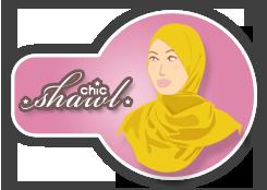 Chic Shawl