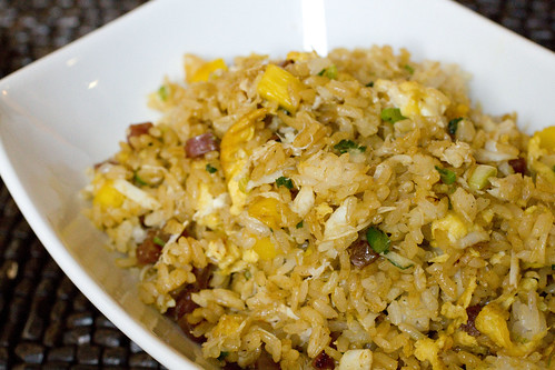 Fancy Crab Fried Rice 9