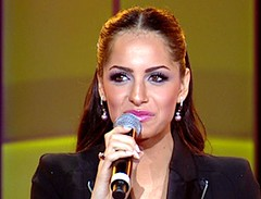 Amal Maher - Sahran Mak Allayla1 (AmalMaher) Tags: amal maher sahran mak allayla
