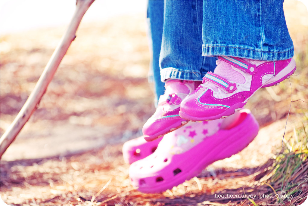 girlspinkshoes