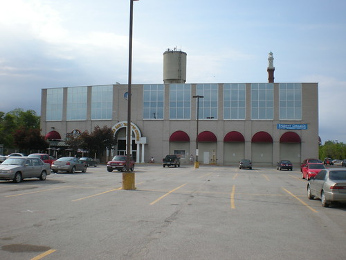 Old Tannery Mall