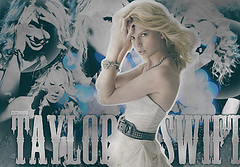 Taylor Swift (-runo') Tags: photoshop ps taylor swift blend