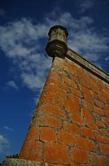 Muro (mcvmjr1971) Tags: santa d50 nikon perspective teresa forte castillos 18mm uruguai