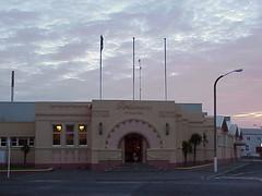 Rothman's Building, Ahuriri