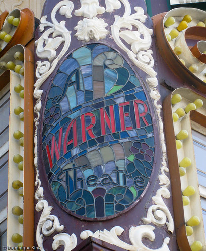 Warner Theater Erie PA-3