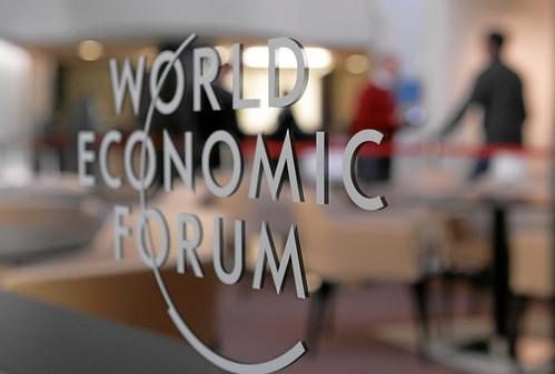 (CC) World Economic Forum/Flickr