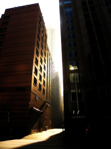 Chicago Extremely backlight