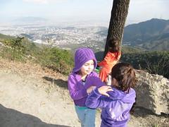 IMG_0409 (SANDRIUX) Tags: mountain mexico los leon domingo monterrey domingos nuevo chipinque montaa