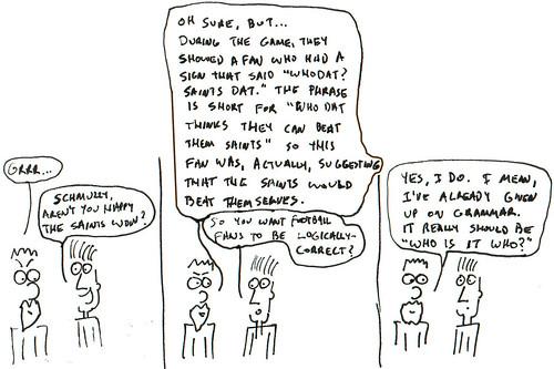 366 Cartoons - 356 - Schmuzzy and Schmerica
