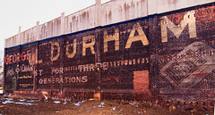 Bull Durham - The Whole Thing (Pete Zarria) Tags: signs illinois cigars bulldurham ghostsigns henrygeorge georgecigar