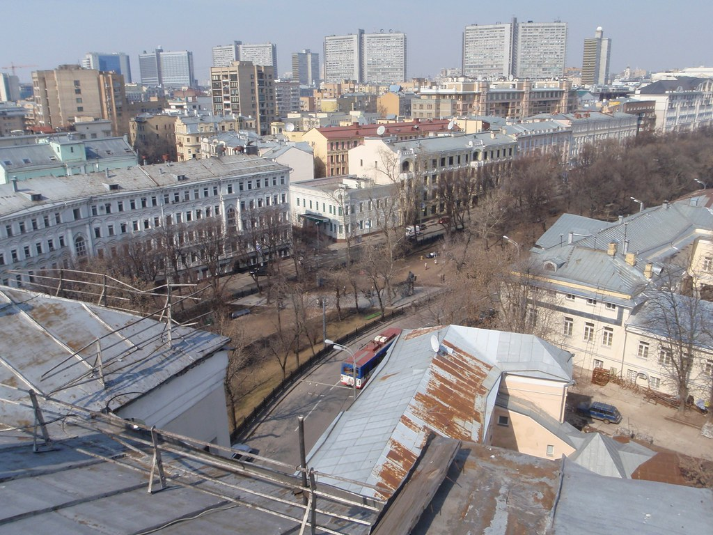 Gogol_boulevard