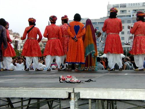 A Índia em Lisboa#2