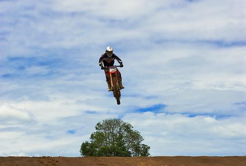 Flying Rider