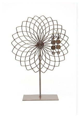 Urban Outfitters Apartment- Spirograph Jewelry Stand