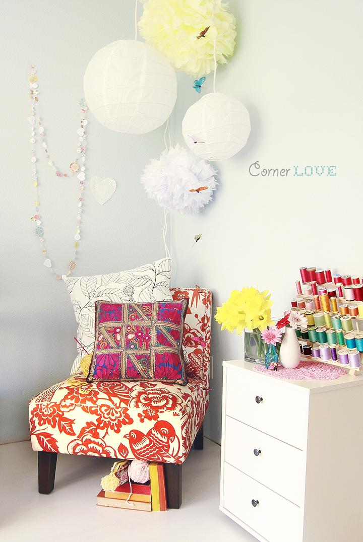 Corner Love