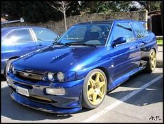 1993 Ford Escort Cosworth