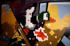 Duck hunt (Heavy Artillery) Tags: brighton ponk