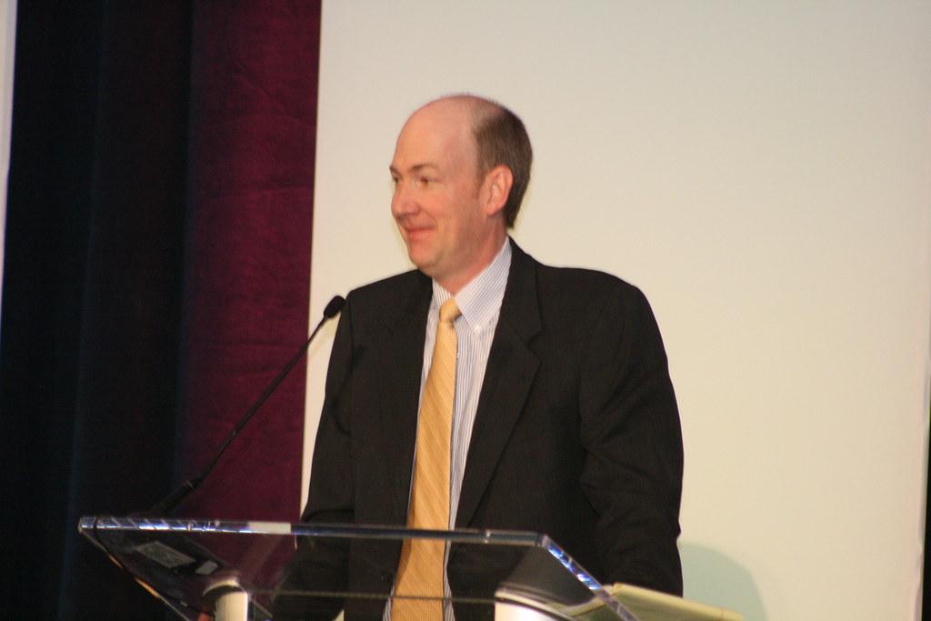 Bob Barth, PhD