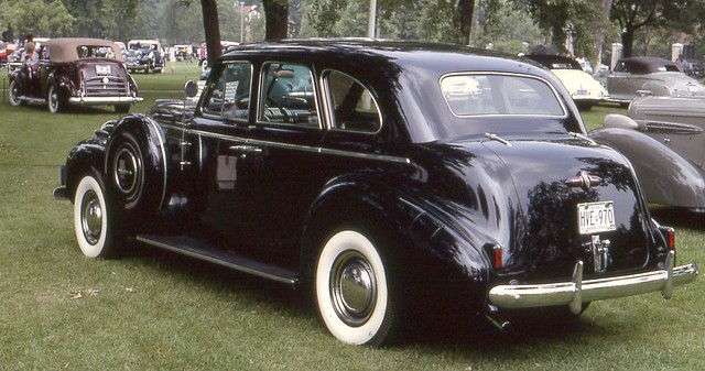 series60 4door willisteadconcours1992 1939buickcentury ©richardspiegelmancarphoto