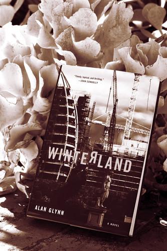 Winterland, A Novel