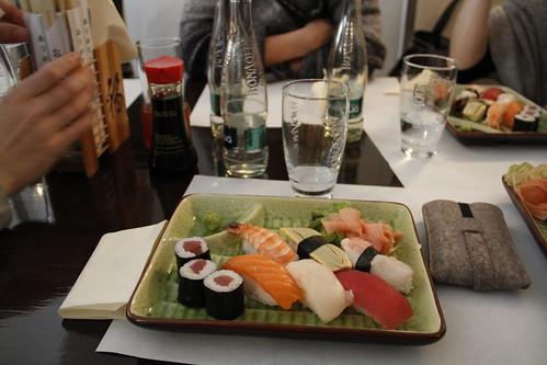 Slovak Sushi