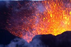 Iceland Volcano pictures (olikristinn) Tags: pictures cloud fountain island fire volcano lava iceland islandia picture myfav ash eruption sland magma vulcano 2010 fissure erupting vulkan vulkaan vulco eldfjall volcn  islanda fimmvruhls  volc llosgfynydd wulkan erupcin sopka vulcn fimmvorduhals tulivuori eldgos bulkan bolcn  vulkn  march2010 gunungberapi  volkeno vulkanutbrott nila vulkanas vulkns    vullkan eldgosi 2632010 fivecairnridge fnfsteinhgelhhe fivecairnsridge  icelandvolcanopicture icelandicvolcanopicture volcneruption vlkan