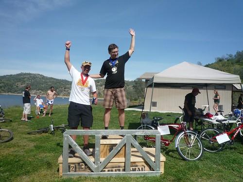 mark wheeler - 1st place!