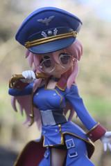 Miyuki as Shirley