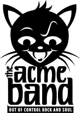 journey band logo. The Acme Band Logo 4 - Logo,