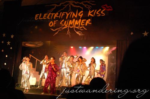 Enchanted Kingdom Summer 14