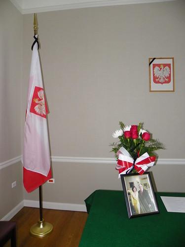Tragedia Narodowa, Konsulat Generalny Polski w Chicago (24)